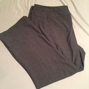 Worthington Perfect Trouser Size 24